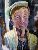 Portrait-Junge-70-x-100