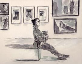Lindbergh-Ausstellung