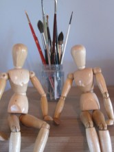 Atelier-Material