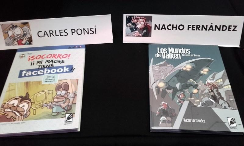 valken comic socorro mi madre tiene facebook comic