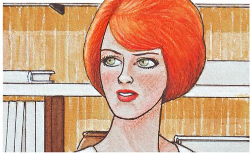 comic-redhead-grafito