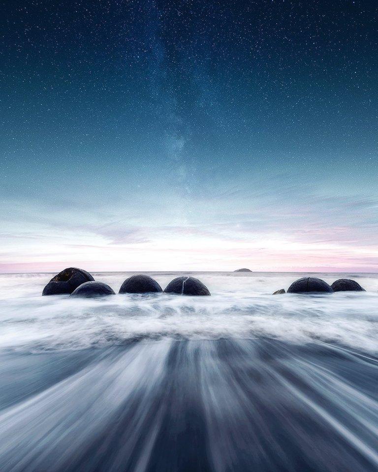 The Smell of Silence #4- Series by Samir Belhamra @Grafixart_photo