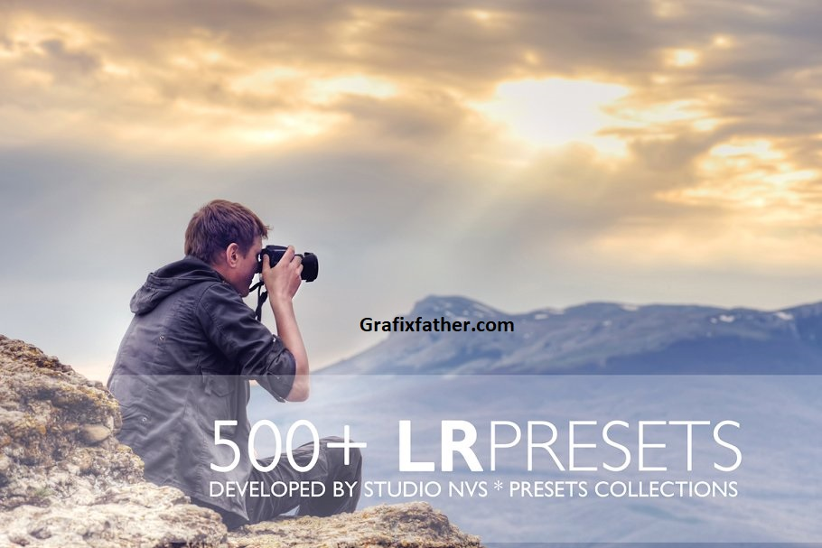 Download] 500+ Premium Lightroom Preset Free - Grafixfather