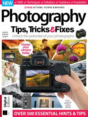 Photography Tips Tricks troubleshoot 11th Ed 2019