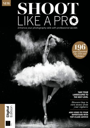 Shoot Like a Pro First Edition 2019