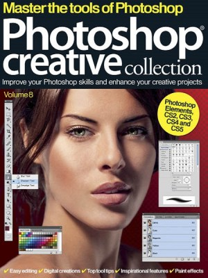Photoshop Creative Collection Volume 8
