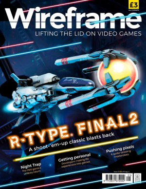 Wireframe Issue 21 2019