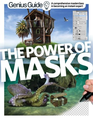 Genius Guide The Power Of Masks First Edition