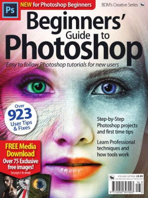 Beginners Guide to Photoshop Volume 16 2019 pdf