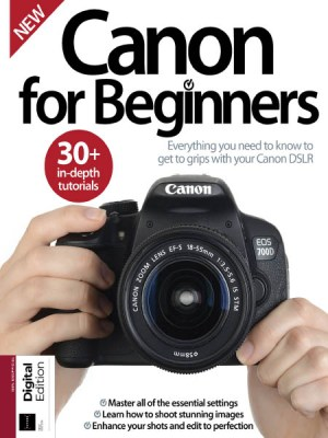 Canon for Beginners First Edition 2019 pdf