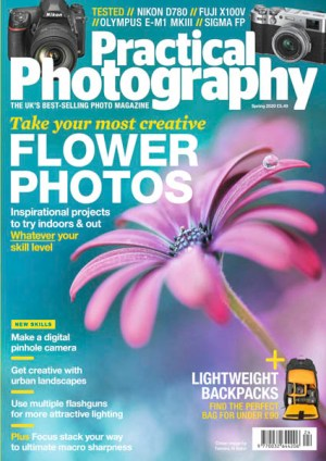 Practical Photography Spring 2020