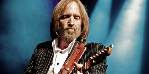 Tom Petty. Photo by SADIA/Gamma-Rapho via Getty Images