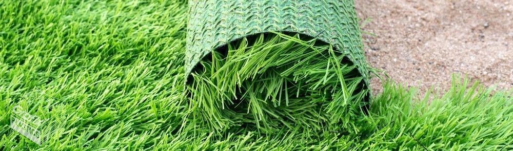 Polyester film, seaming film, artificial turf
