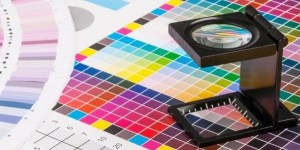 Plastic film and sheets for printing