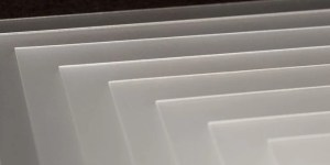 High Density Polyethylene (HDPE) sheets are a durable polyolefin, Grafix has many sizes and finishes of HDPE sheets. Contact us today.