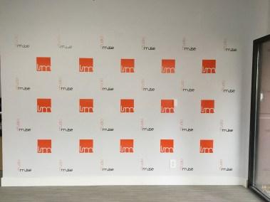 Studio Muse Paparazzi Wall