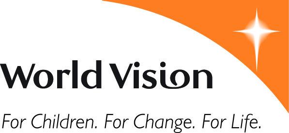 Image result for world vision logo