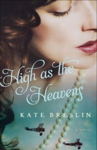 Read-worthy Reviews: High as the Heavens