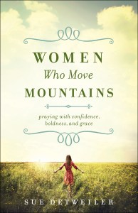 July 12 - Women Who Move Mountains