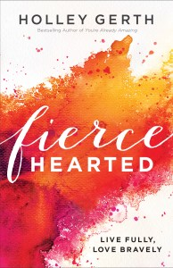 Read-Worthy Reviews - November 27th - Fiercehearted