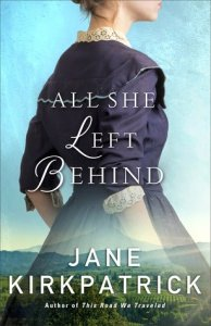 Read-Worthy Reviews - December 7th - All She Left Behind