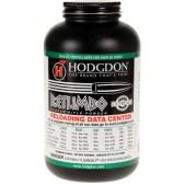 Hodgdon Retumbo Smokeless Powder 1 Pound - Graf & Sons