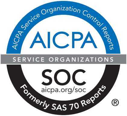 AICPA SOC Compliant Hosting SAS70 Service Organization Control Reports for Credit Unions