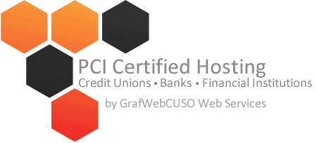 PCI Certified Credit Union Hosting