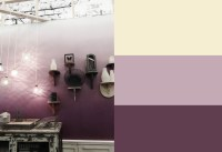 How to Paint Ombre Walls