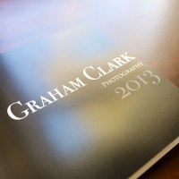 Graham Clark 2013 Book