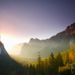 Canon 6D Review Yosemite Tunnel View