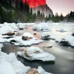 Canon 6D Review Yosemite