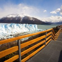 Into Patagonia