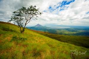 Volcanos of Nicaragua