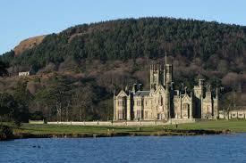 Great Welsh Parks Margam Park