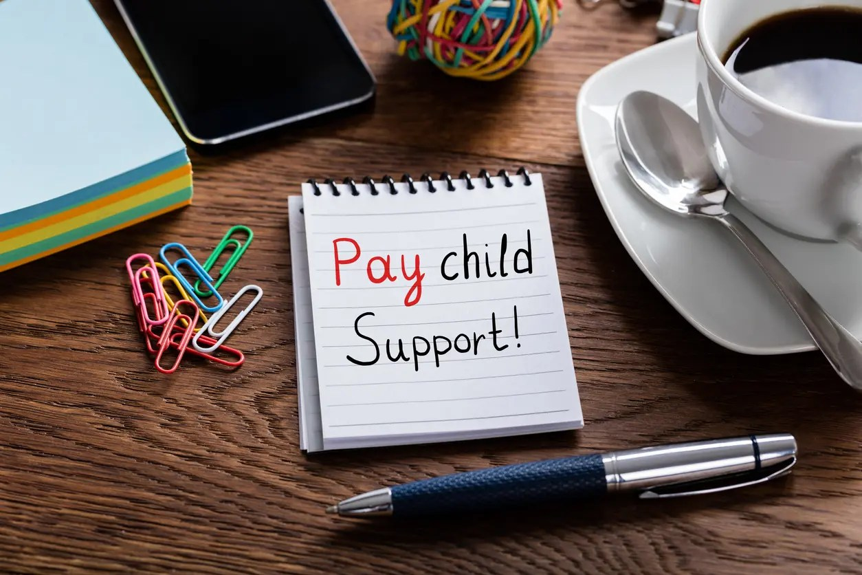 How To Stop Child Support In Ohio
