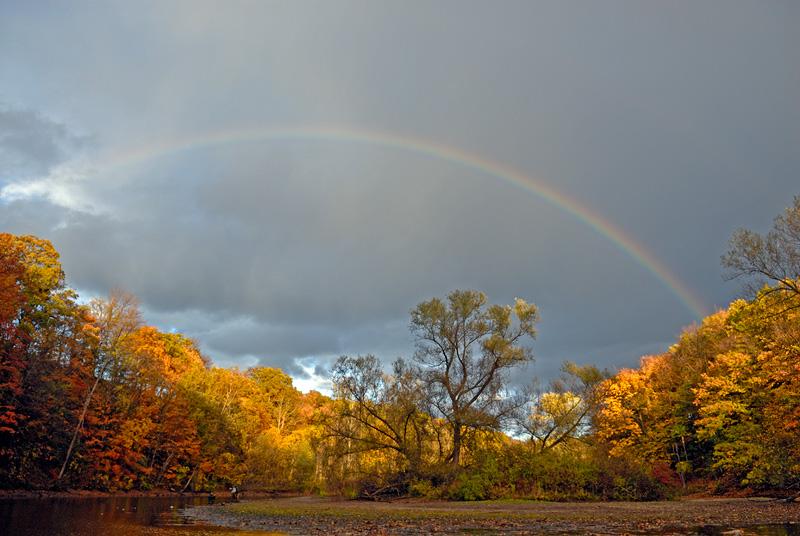 Scenic Upstate New York And Adirondack Landscape Photography