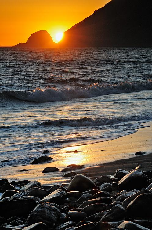Fall Coastal Desktop Wallpaper Scenic California And New York Landscape Photography