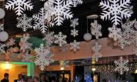 Christmas Display props & decorations from polystyrene for ...