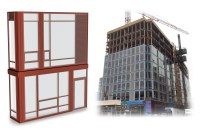 Grahams Window Wall Solution | Graham Architectural Products