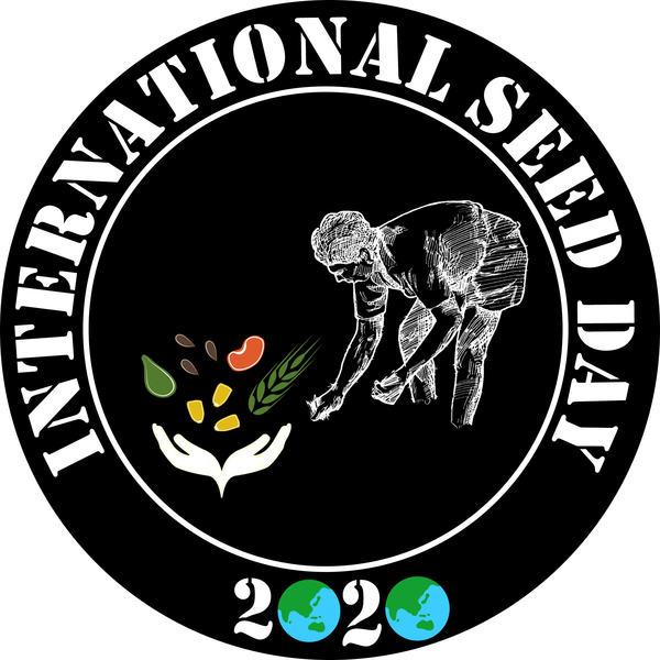 La ciudadanía y los pueblos del mundo nos oponemos a la propiedad intelectual sobre las semillas