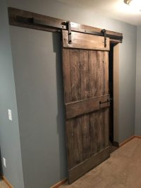 The Sliding Barn Door Guide: Everything you need to know ...