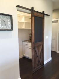 The Sliding Barn Door Guide: Everything you need to know
