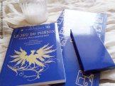 Review Le Jeu du Phénix, Tarot philosophique