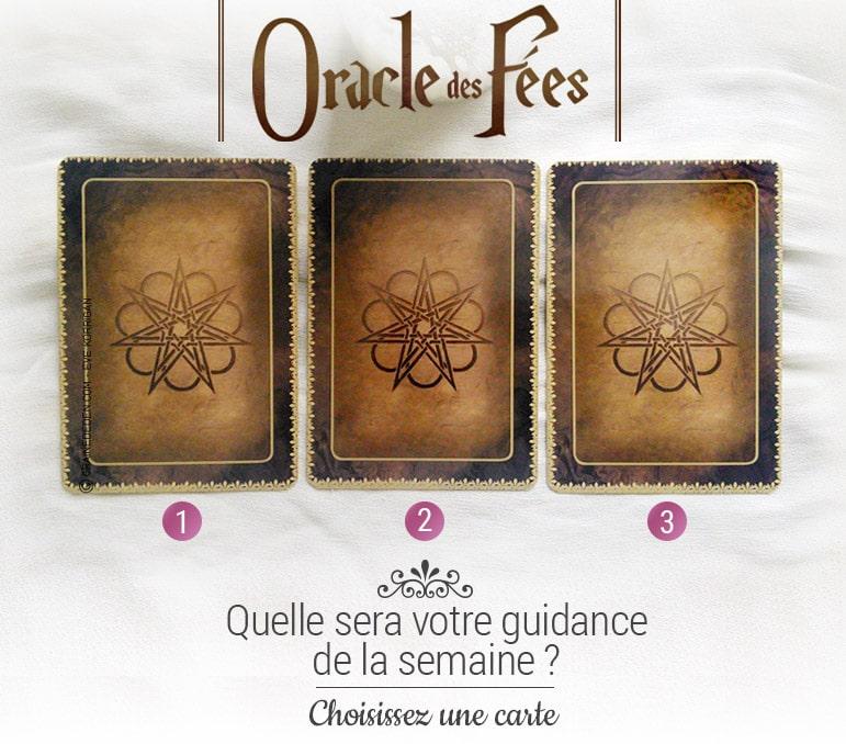 20 au 26 juin - Votre guidance de la semaine avec Oracle des fées de Lucy Cavendish - Graine d'Eden Tarots et Oracles divinatoires
