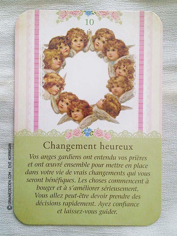 Le Tarot Des Anges Gardiens De Doreen Virtue Et Radleigh