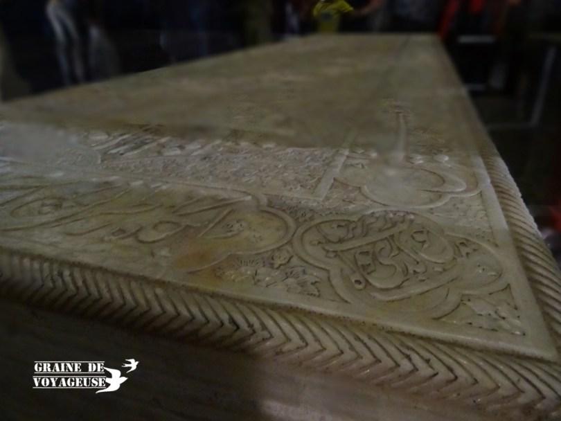 Tombe Hafez Shiraz Iran