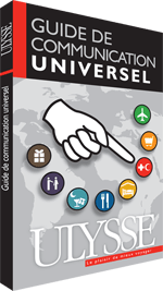 ulysse guide universel language