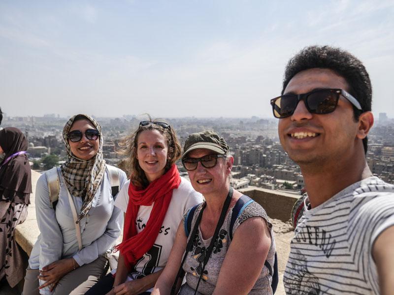 Citadelle du Caire