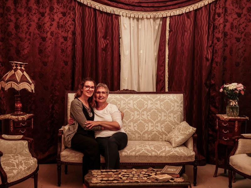 fête des mères voyage Caire